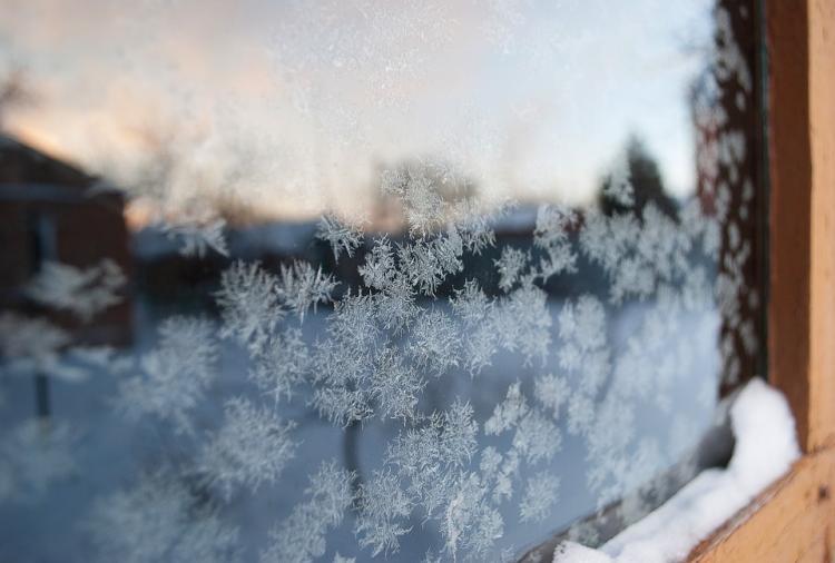 Экстренное предупреждение из-за аномальных морозов объявлено вПриморье на22