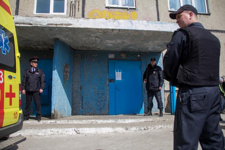 ВоВладивостоке ученик восьмого класса прыснул перцовым баллончиком вшколе