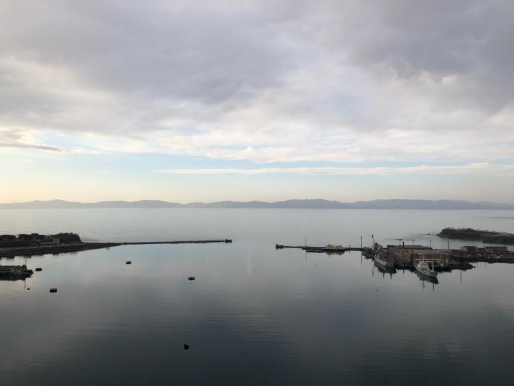 Авиация возобновила поиски пропавшего вЯпонском море судна