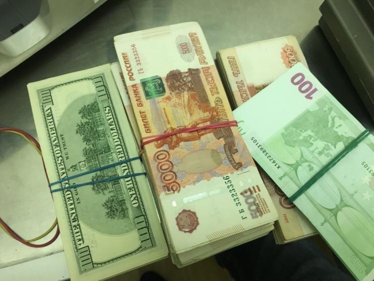 Центробанк: Стоимость одного доллара в 2020 году составит 68 рублей