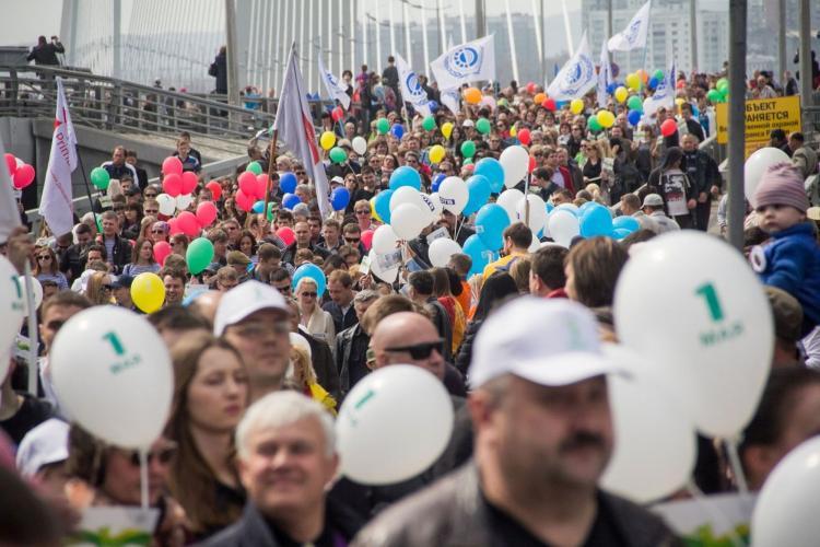 Намайские праздники граждане Башкирии будут отдыхать 5 дней