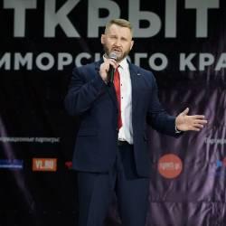 Открытый кубок Приморского края по бодибилдингу прошел 14 апреля #1