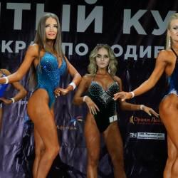 Открытый кубок Приморского края по бодибилдингу прошел 14 апреля #9