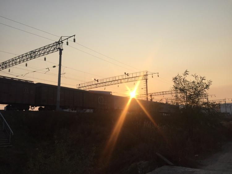 Подписано предварительное соглашение остроительстве высокоскоростной железной дороги Владивосток-Муданьцзян