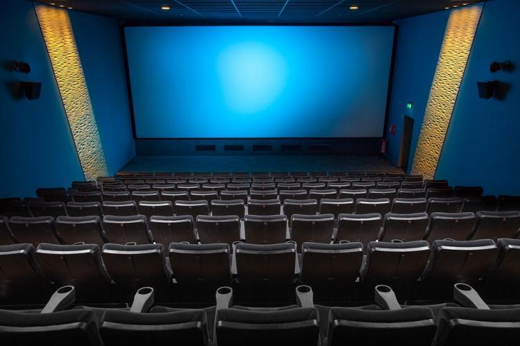 Один из больших кинотеатров воВладивостоке закрыт занарушения пожарной безопасности
