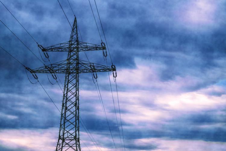 ВПриморье без электричества остались семь сёл