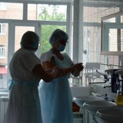 Евгения Александровна появилась на свет в роддоме №3 Владивостока (видео, фоторепортаж) #6