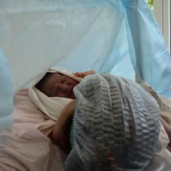 Евгения Александровна появилась на свет в роддоме №3 Владивостока (видео, фоторепортаж) #18