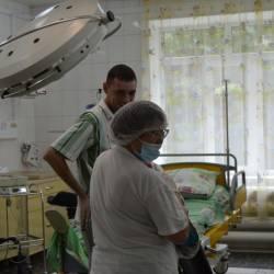 Евгения Александровна появилась на свет в роддоме №3 Владивостока (видео, фоторепортаж) #24