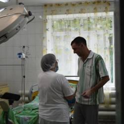 Евгения Александровна появилась на свет в роддоме №3 Владивостока (видео, фоторепортаж) #25