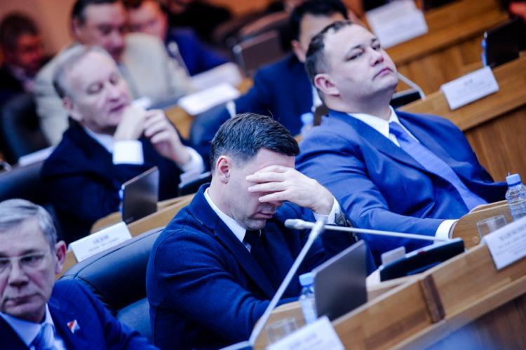 Депутаты Приморья и Якутии поддержали пенсионную реформу