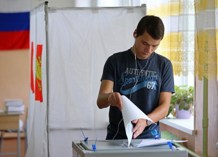 Сразу втрёх областях реален 2-ой тур губернаторских выборов