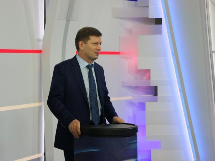 Полпред Владимира Путина обещает подготовить перенос столицы Дальневосточного федерального округа доконца года