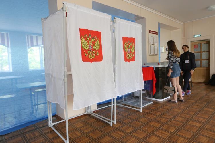 Кандидату отКПРФ вПриморье посоветовали сделку