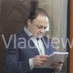 Корреспондент РИА VladNews находится в зале суда (онлайн-трансляция, фото) #1