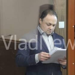 Корреспондент РИА VladNews находится в зале суда (онлайн-трансляция, фото) #2