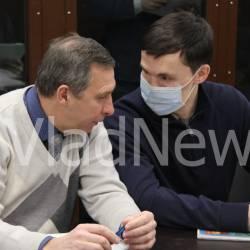 Корреспондент РИА VladNews находится в зале суда (онлайн-трансляция, фото) #3