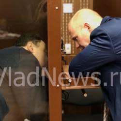 Корреспондент РИА VladNews находится в зале суда (онлайн-трансляция) #1
