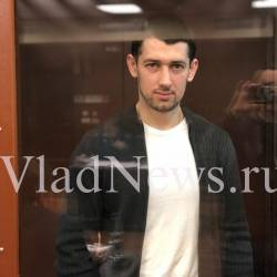 Корреспондент РИА VladNews вёл онлайн-трансляцию из Тверского суда Москвы (фото) #3