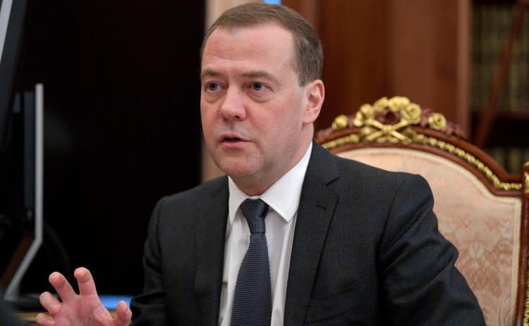 Руководство РФподписало снефтяниками новые соглашения потопливному рынку