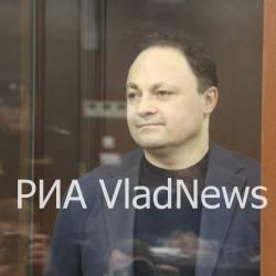 РИА VladNews ведёт онлайн-трансляцию из зала суда (фоторепортаж) #2
