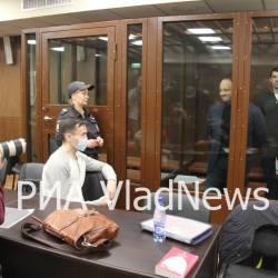 РИА VladNews ведёт онлайн-трансляцию из зала суда (фоторепортаж) #3