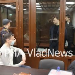 РИА VladNews ведёт онлайн-трансляцию из зала суда (фоторепортаж) #4
