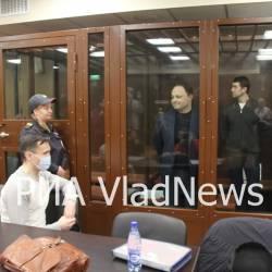 РИА VladNews ведёт онлайн-трансляцию из зала суда (фоторепортаж) #5