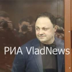 РИА VladNews ведёт онлайн-трансляцию из зала суда (фоторепортаж) #8