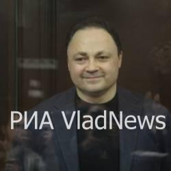 РИА VladNews ведёт онлайн-трансляцию из зала суда (фоторепортаж) #9