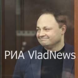 РИА VladNews ведёт онлайн-трансляцию из зала суда (фоторепортаж) #10