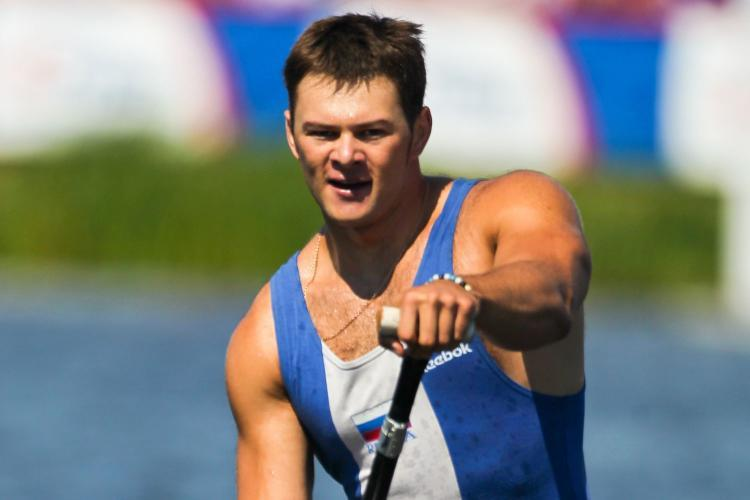 Житель россии получит серебро Олимпиады-2012 после дисквалификации конкурента