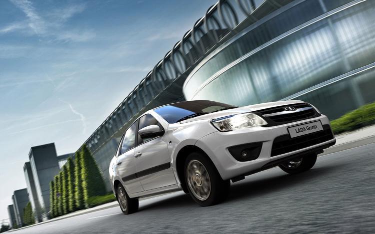 Названы 10 самых популярных автомобилей в России