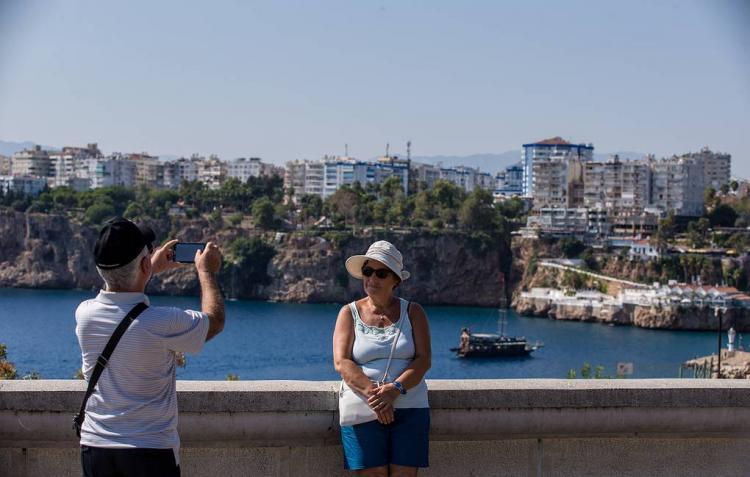 АТОР: отели Турции снижают цены на размещение в июле-августе