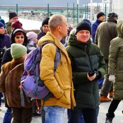 Около 150 человек пришли поддержать возвращение льгот для жителей Дальнего Востока #1