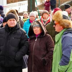 Около 150 человек пришли поддержать возвращение льгот для жителей Дальнего Востока #12