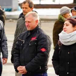 Около 150 человек пришли поддержать возвращение льгот для жителей Дальнего Востока #15