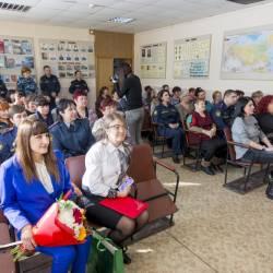 Фоторепортаж РИА VladNews #1