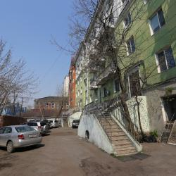 Американские дипломаты оставили во Владивостоке взрывоопасный сюрприз #1