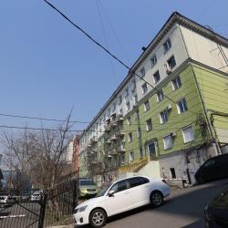 Американские дипломаты оставили во Владивостоке взрывоопасный сюрприз #2