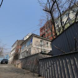 Американские дипломаты оставили во Владивостоке взрывоопасный сюрприз #3